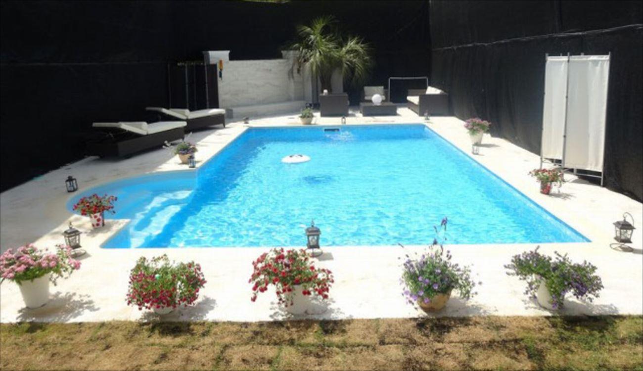 プール付きの家 イメージ画像14